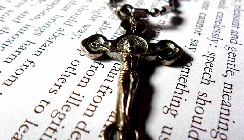 7 sakramentow - bierzmowanie